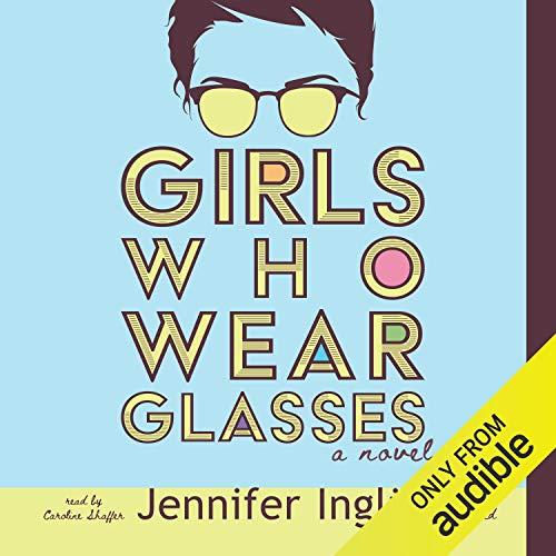 Girls Who Wear Glasses cover art