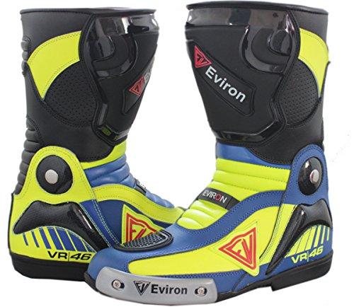 EVIRONEv-NBB - Botas de Carrera Protectoras Hombre