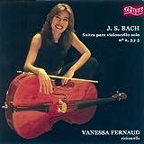 J. S. Bach: Suites para Violoncello Solo Nº 2, 3 y 5