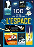 100 infos insolites sur l'Espace