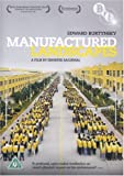 Manufactured Landscapes [Reino Unido] [DVD]