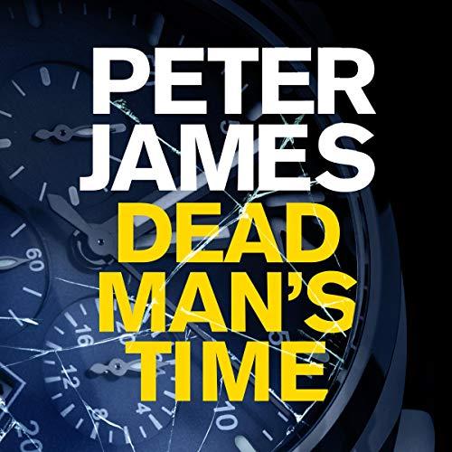 Dead Man's Time cover art