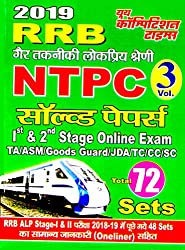 Railway NTPC Previous Year Question Paper in Hindi 1