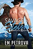 Savage in a Stetson (Crossroads Book 4)