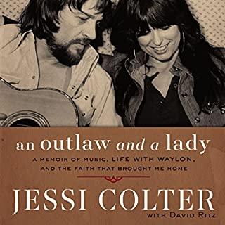 An Outlaw and a Lady cover art