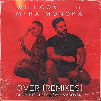 Over (Remixes)