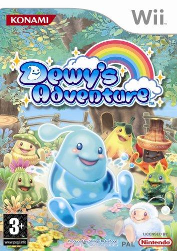 Dewy's Adventure : Nintendo Wii , FR
