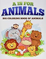 A is for Animals!