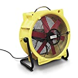 TROTEC Ventilator TTV 4500 HP