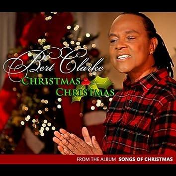 Christmas Christmas - Single