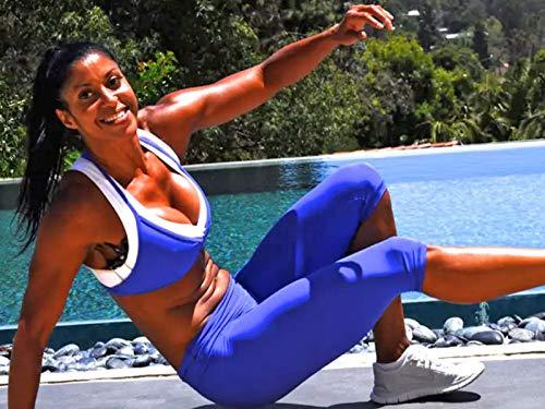 45 Min Intense Cardio Workout