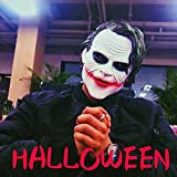 Máscara de Conejo Sangriento Horror Masquerade Party Horror Animal Mask Código...