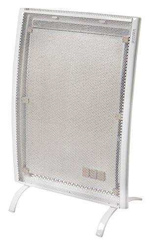 Domo DO7317M Interior Color blanco 1500W Infrarrojo - Calefactor (Infrarrojo, 1,7 m, Interior, Color blanco, 1500 W, 600 W)