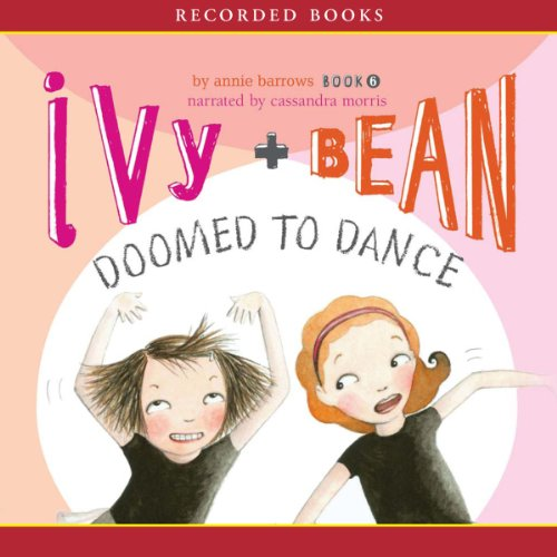 Ivy & Bean cover art
