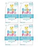 ベビーファーファ ほ乳びん・食器洗い 詰替用(250mL)