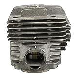 Ted Gold Trousse de roulements à joint de piston de cylindre de 49mm for le scie à béton 4223 020 1200 de...