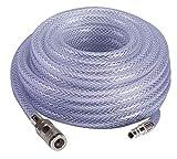 Einhell 13992  - Manguera para aire comprimido, 15 m, 10 bar, 9 mm diámetro, color...