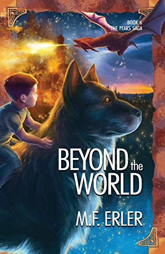Beyond the World (Peaks Saga)