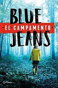 El campamento par Blue Jeans