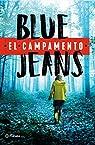 El campamento par Jeans