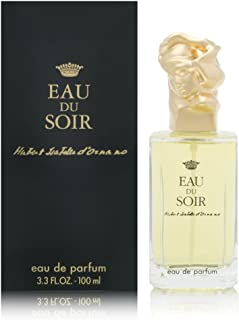 Sisley Eau Du Soir for Women, 100 ml - EDP Spray
