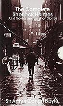 The Complete Sherlock Holmes (2 Volumes) by Sir Arthur Conan Doyle(1986-10-01)