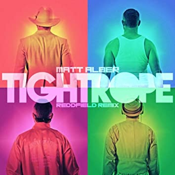 Tightrope (Reddfield Deep Remix)