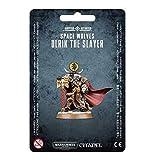 Warhammer 40k Space Wolves Ulrik the Slayer (2016) by Warhammer