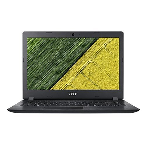 Acer Aspire 3 A315-33 15.6-inch Laptop (Celeron N3060/4GB/500GB/Linux/Integrated Graphics), Black