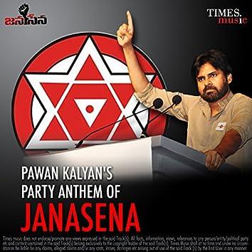 Pawan Kalyan's Janasena - Single