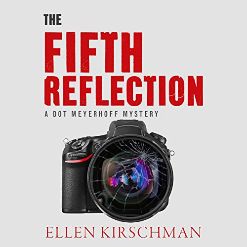 The Fifth Reflection audiobook cover art