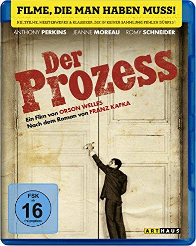 Der Prozess [Blu-ray]