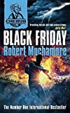 CHERUB VOL 2, Book 3: Black Friday by Robert Muchamore (2013-10-08)
