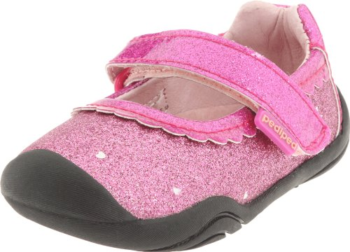 pediped Grip-N-Go Harlow Mary Jane (Toddler)