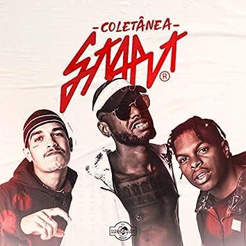 Coletânea Start Rap