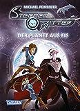 Sternenritter 3: Der Planet aus Eis: Science Fiction-Buch der Bestseller-Serie für Weltraum-Fans ab 8 Jahren (3)