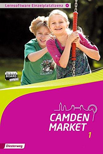 Camden Market - Ausgabe 2013: Lernsoftware 1: Einzelplatzlizenz
