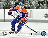 The Poster Corp Connor McDavid 2016-17 Spotlight Action