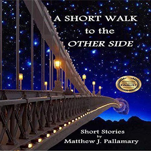 A Short Walk to the Other Side audiobook cover art