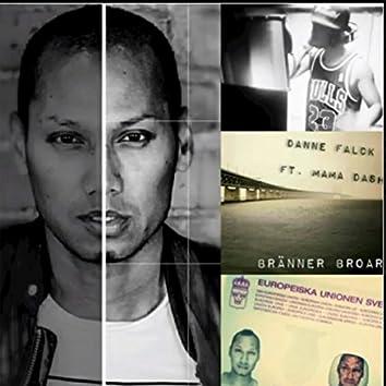 Bränner Broar (Full Opinion Rap Edit)