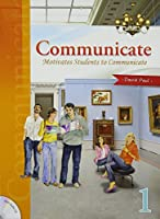 Communicate 1 Student Book with Audio CD