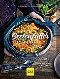 Seelenfutter vegan: Sattmacherrezepte, die glücklich machen (GU Themenkochbuch)
