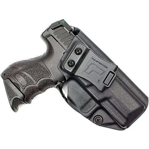 Tulster IWB Profile Holster in Right Hand fits: H&K VP9SK Holster