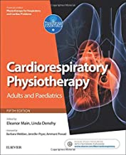 Cardiorespiratory Physiotherapy: Adults and Paediatrics: formerly Physiotherapy for Respiratory and Cardiac Problems (Physiotherapy Essentials)