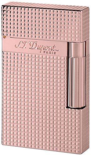 S.T. Dupont d-016424Ligne 2Feuerzeug–Rose Gold
