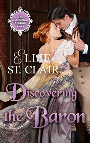 Descubriendo al Barón de Ellie St. Clair