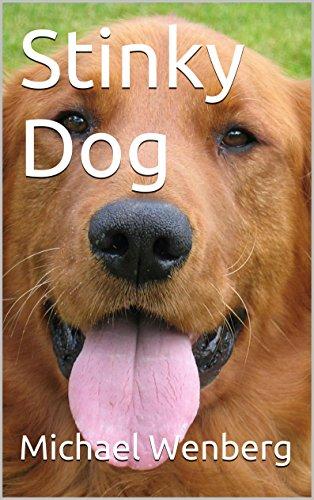 Stinky Dog (English Edition)
