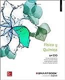 Física Y Química. 2º ESO (+ Código Smartbook) - 9788448609023