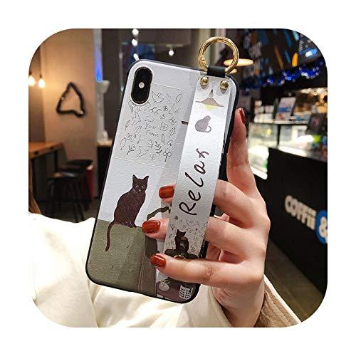 Weiche Handyhülle für Samsung Galaxy A20S A21S A30S A31 A40 A41 A42 A50S A51 A60 A70 A71 A81 A91 S10E S20 FE Note 10 Lite Cover-598-For A20-A30-M10S