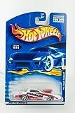 Hotwheels pro stock firebird proch mattel collector no. 099 by hotwheels